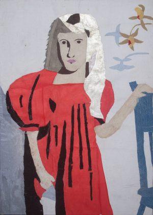 Ola Wiśniewska, 12 lat