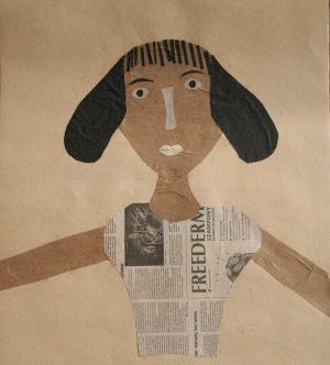 Ilonka Bekier, 9 lat