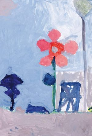 Stefek Goetz, 7 lat