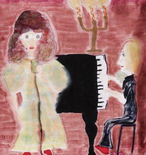Ewa Chmiel, 10 lat
