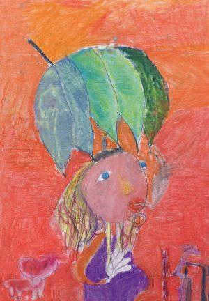 Milena Świetlik, 7 lat